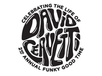 Celebrating the Life of David logo