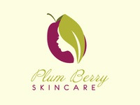 Plumberry Skincare Logo