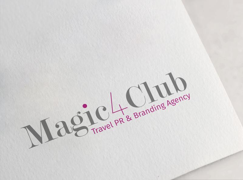 magic4club branding