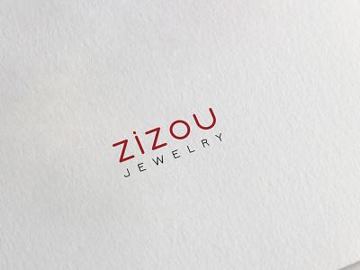 zizou logo vector logotype logo design illustration logo typography design branding