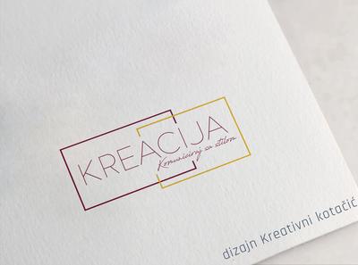 kreacija logo