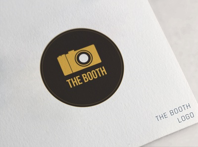 THE BOOTH LOGO