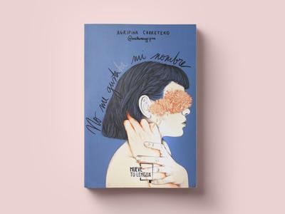 No me gustaba mi nombre illustrator book design graphic design book editorial illustration design design illustration