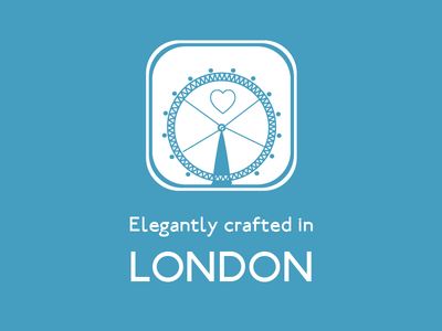 Crafted in London