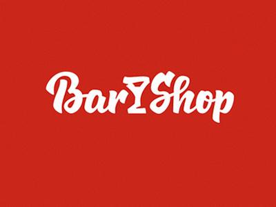 Logo barshop