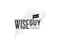 Wiseguy Rebrand WIP
