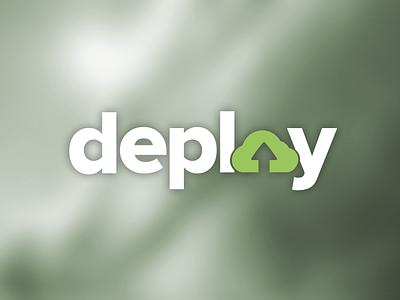 New Deploy Logo deploy