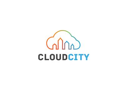 Cloud City Fictional Logo - smaller
