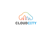 Cloud City Fictional Logo - smaller