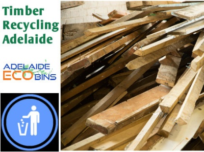 Best Services for Wood Recycling Adelaide