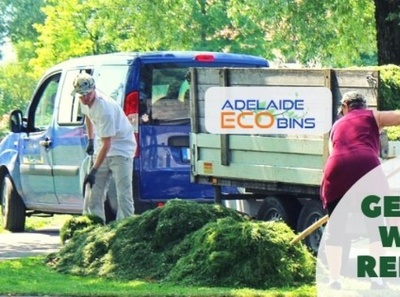 Hire Adelaide Eco Bins for General Waste Management Adelaide