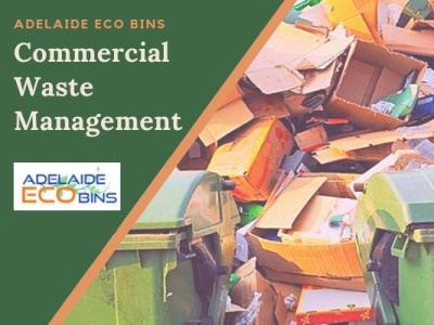 Hire the Best Commercial Rubbish Bins | Adelaide Eco Bins