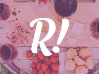 Recipe Me! Logo