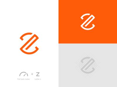 Letter Z - Full Energy