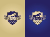 Foremost Stables Logos