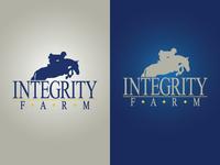 Integrity Farm Logos
