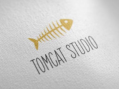 Tomcat Studio Branding