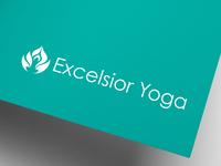 Flat Yoga logo