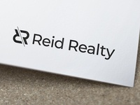 Reid Realty Logo