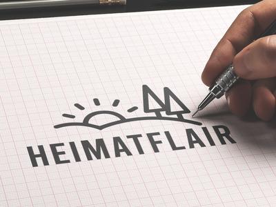 Heimatflair Logo
