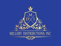 Millery Disrtibutions Logo
