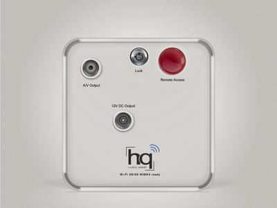 Hybrid Quest™ Icon