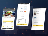 Food App Add To Cart
