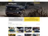 Indy Rides Website