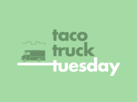 3ts - Taco Truck Tuesday