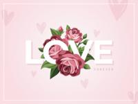 Love - Forever