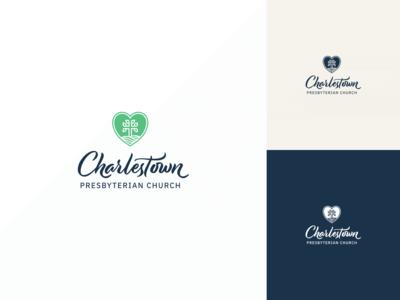 Charlestown Presbyterian Church Logo 2