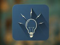 Bright Ideas Shadow