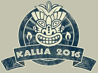 Kalua logo