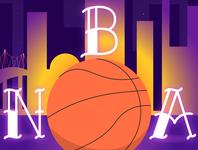 NBA Live Playlist