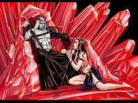 Elric And Cymorill