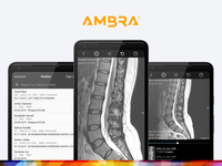 Ambra Android App Graphics