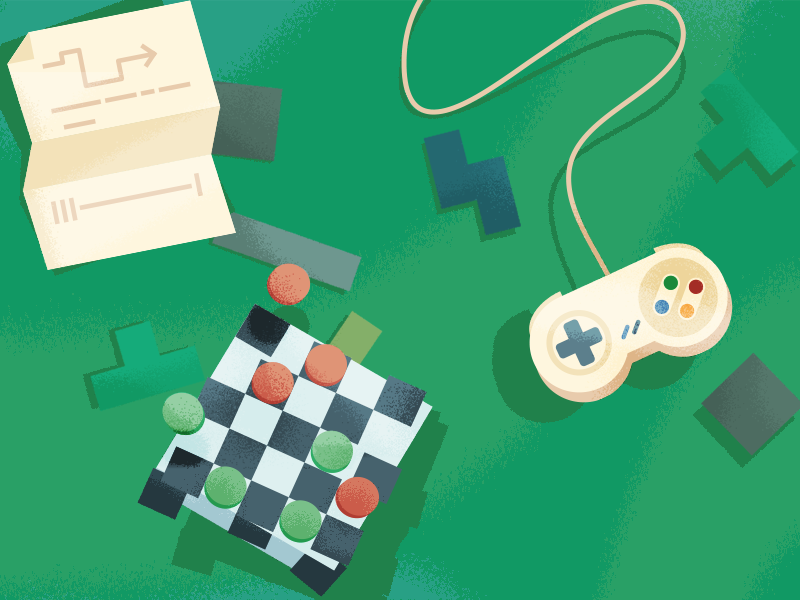 Game Development illustration tutsplus