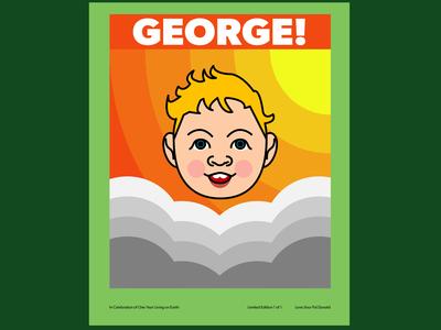George!!