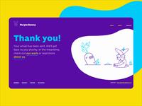 Success & error messages error message success message success confirmation thank you 404 error 404 error page 404page 404