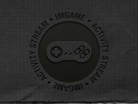 ImGame Activity Plate BG