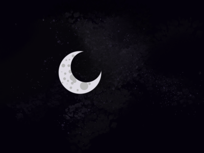 Cercent Moon