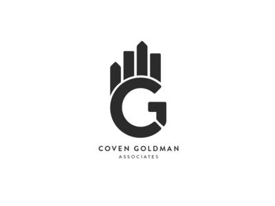 Coven Goldman grayscale