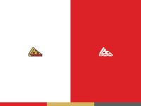 Pizza Icon 🍕