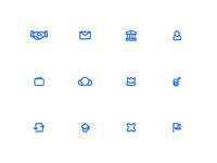 Free App Icon Set