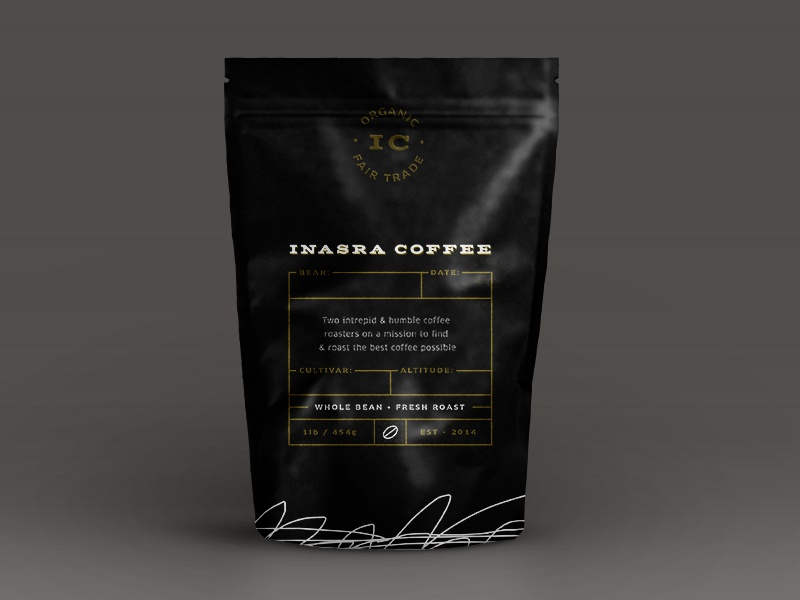 Paper bag packaging mockup dribbble3