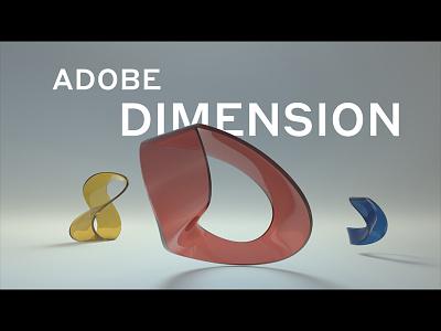 Loopy adobe dimension