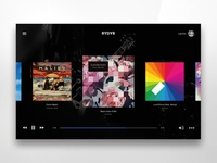 RYDYR Web Player