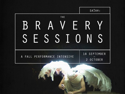 The Bravery Sessions