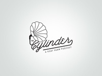 Cylinder Podcast Logo