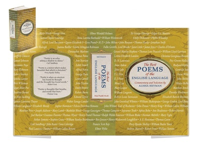 Best Poems of the English Language book cover